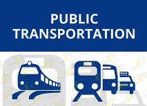Public Transportation Logo