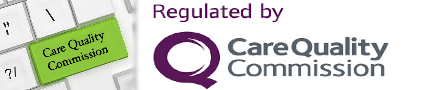 Care Quality Commission Header