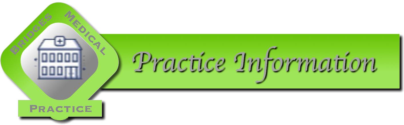 Practice Info