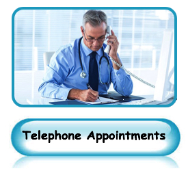 Tel Appointment