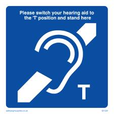 hear loop
