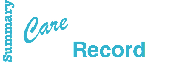 Summary Care Record Header