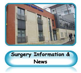 surgery info