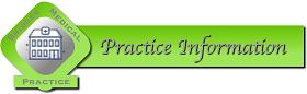 Pract info